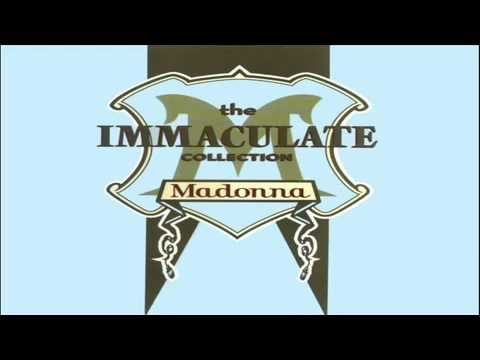 Madonna - Holiday [The Immaculate Collection]