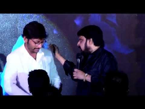 Director Vikraman Angry Response to RJ Balaji