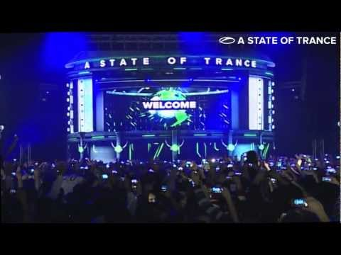 A State Of Trance 600 Beirut (Official Aftermovie)
