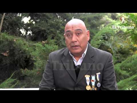 Un excombatiente de Malvinas pide que le devuelvan la carta de su madre