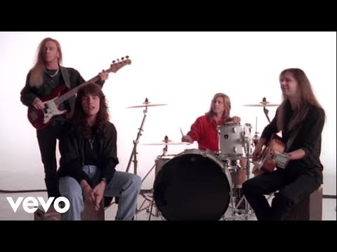 Mr Big - Wild World
