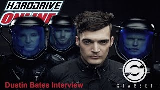 Starset - Dustin Bates Interview