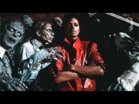 Michael Jackson - Thriller Piano Cover