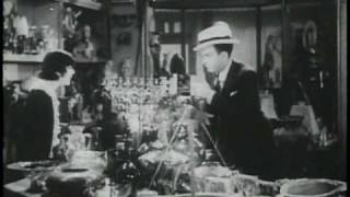 Burns and Allen in The Antique Shop (1931)