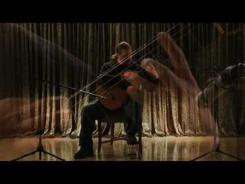 Evan Hirschelman - Homage to Michael Hedges - www.theguitarist.net