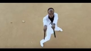 JET LI & JACKIE CHAN WILL BE BEATEN BY THIS AFRICAN KUNG FU MASTER