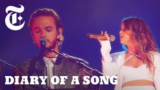 Download Lagu 'The Middle': Watch How a Pop Hit Is Made | NYT - Diary of a Song Gratis STAFABAND