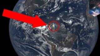 NASA memcahkan misteri kilatan cahaya di bumi yang terlihat dari ruang angkasa - Tomonews