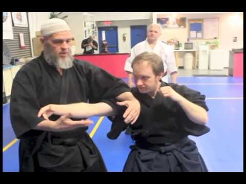Salahuddin Muhammad- Aikijujutsu Oct 26th event Image 1