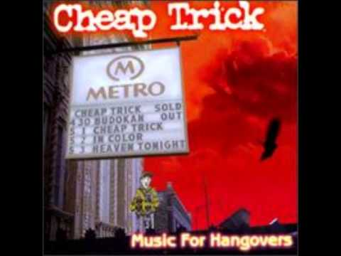 Cheap Trick - So Good to See You