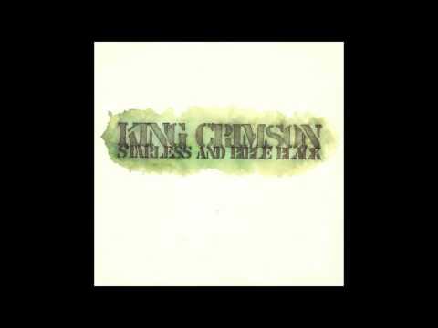 King Crimson - Fracture