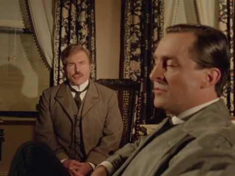 The Adventures of Sherlock Holmes: A Scandal in Bohemia [Jeremy Brett]
