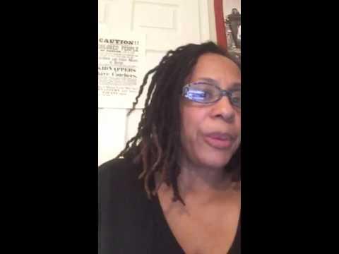Ory Okolloh Black Women In Tech #blackhistory #blackhistorymonth #education #wbhp