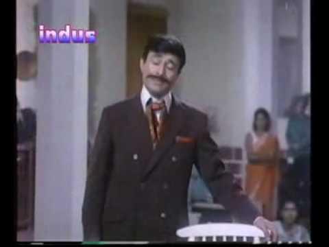 Dil Aaj Shayar Hai - Dev Anand - Kishore Kumar