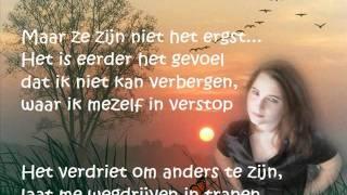 Watch Nina Broken Wings video