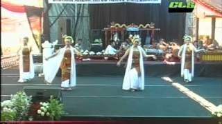 Tari Bedayan Malangan / Bedayan Putri MADYO LARAS Jatiguwi
