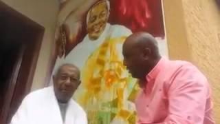 False News About Ababa Tesfaye