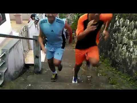 PERSMA u 15 Latihan Fisik