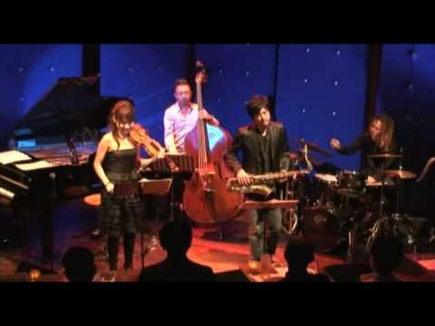 Pent-Up House / Sonny Rollins : jazz violin maiko live!