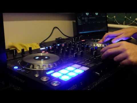 DDJ-SX Pioneer Best Scratch Demo on Youtube