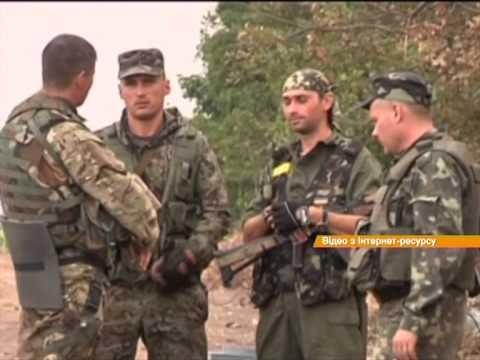 На Востоке продолжаются ожесточенные бои. Украинская авиация уничтожила 2 колонны российской техники
