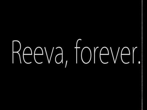 Reeva, Forever – A Song In Memory Of Reeva Steenkamp