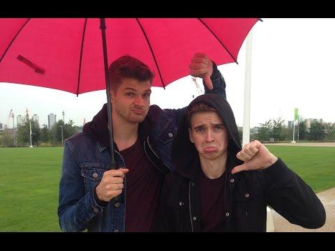 A Rainy Daily Mix Apology!