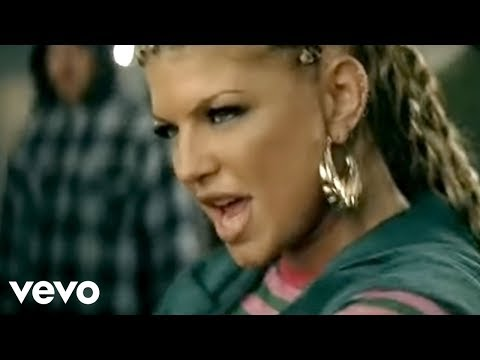 Black Eyed Peas - Pump It Video
