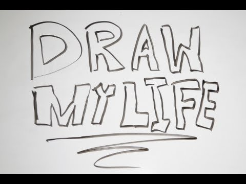 Draw My Life - Adorian Deck