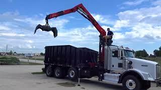1. Excavator, Bulldozers, Crane - Máy xúc, Máy ủi, CẦn cẩu ( KIDs TV)