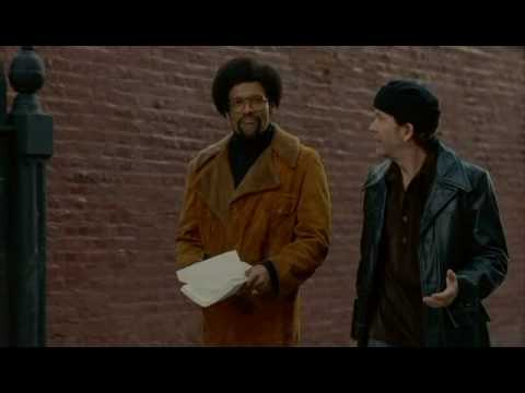 New Clip Feat. Timothy Hutton and Mario Van Peebles in Multiple Sarcasms