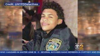 Arraignment In Stabbing Death Of Bronx Teen