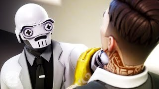 HENCHMAN'S REVENGE... (A Fortnite Short Film)