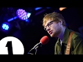 Ed Sheeran - Shape Of You in the Live Lounge