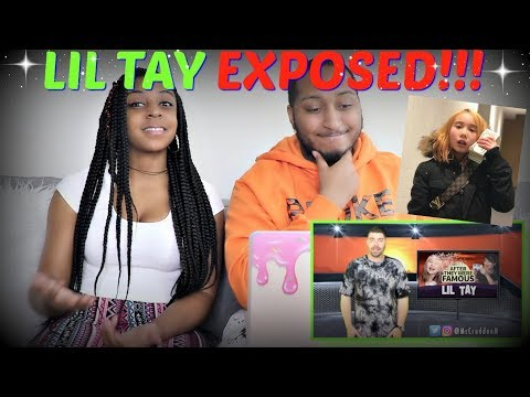 """Lil Tay Exposed!!! 