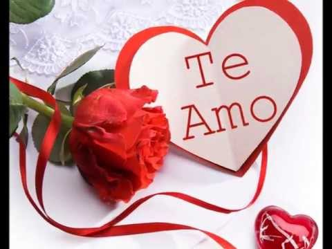 Y ME ENAMORE -  GRUPO ROMANCE