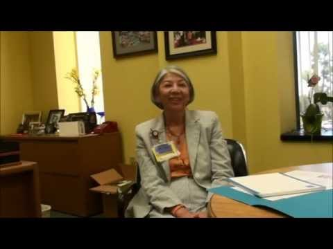 Carolyn Rhee, CEO, Olive View UCLA Medical Center and Co-Chair of the Los Angeles Heart Walks shares why she is inspired to be a part of the 2014 Los Angeles...