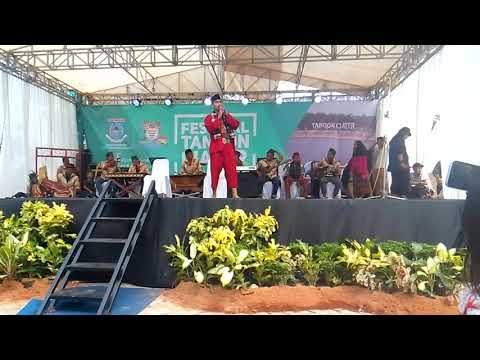 Festival tandon ciater 2017 (dis 1) bikin merinding