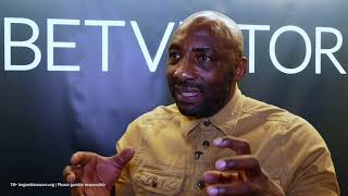 "Johnny Nelson on CRAWFORD v KHAN ""He's one of the fastest guys I've ever seen!"""