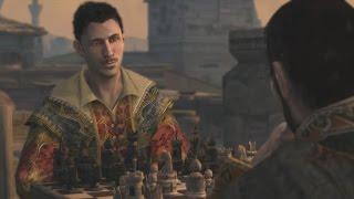 Assassin's Creed: Revelations - Suleiman
