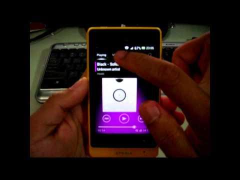 Sony Xperia Acro S Android 4.1.2 Jelly Bean Прошить