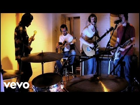 Brand New - Jesus (Live From Studio) ft. Kevin Devine