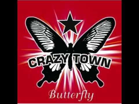Crazy Town - Butterfly Instrumental [Stereo Quality]