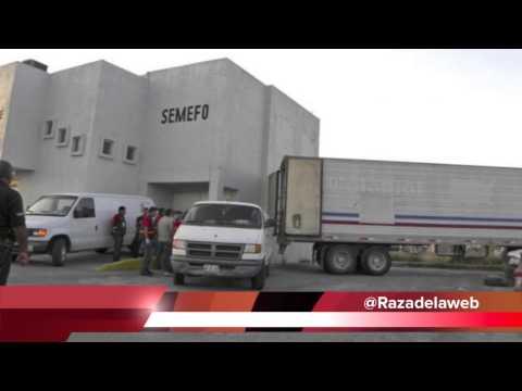 Encuentran cuerpo descuartizado en Matamoros