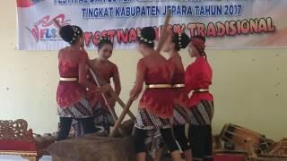 Download Lagu Smp N 6 jepara lomba musik tradisional Gratis STAFABAND