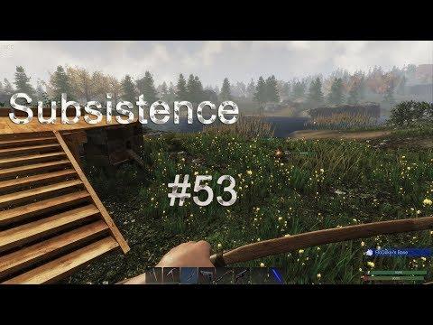 Subsistence #53 - Tiere gedeihen [Gameplay Deutsch German]