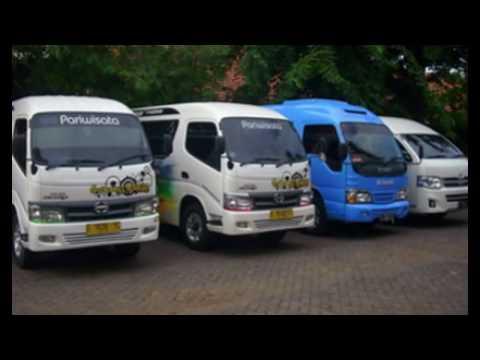 Video travel bandung jakarta door to door