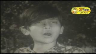 Akti Kagoj Kine Nin | Nacher Putul (2016) | HD Movie Song | Sobnom | Montu | CD Vision