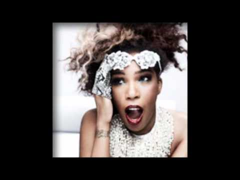 Macy Gray - Winter Wonderland