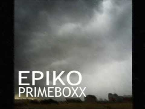 Primeboxx - Epiko